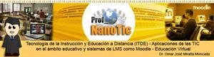Prof.NanoTic, un blog de TIC y Educación