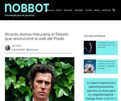 Entrevista de Nobbot a Ricardo Alonso Maturana