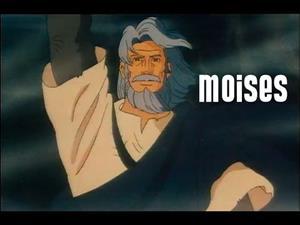 Película completa Moises