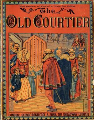 The old courtier (International Children's Digital Library)