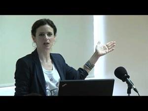 Encuentro Didactalia 2013: Elena Sánchez - El valor educativo de la Biblioteca Digital Hispánica de la BNE