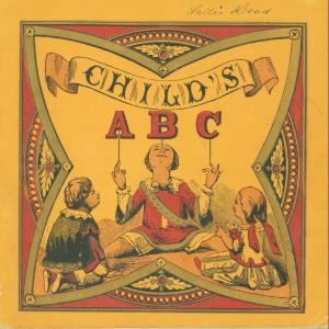 Child's ABC (International Children's Digital Library)