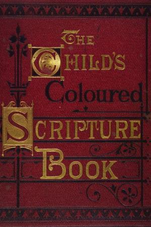 Child's coloured scripture book (International Children's Digital Library)
