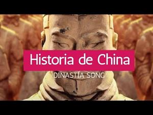 Historia de China: la dinastía Song