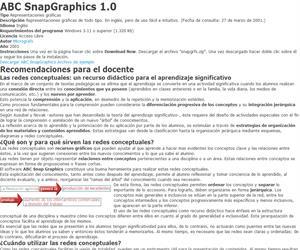 ABC Snap Graphics 1.0
