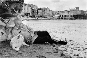 Homenaje de despedida a Álvaro Mutis, Maqroll, una voz más allá del horizonte