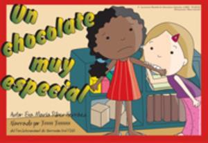 Un chocolate muy especial (Cuento infantil)