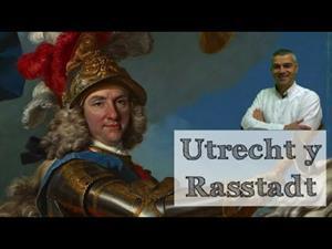 El Tratado de Utrecht y el nuevo orden europeo