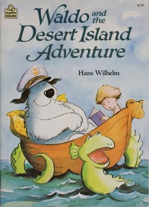 Waldo and the desert island adventure (International Children's Digital Library)
