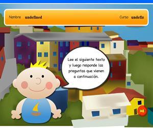 La carta - Valparaíso. Colegio Craighouse (Educarchile)