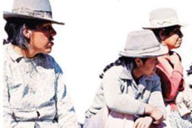 Decimoquinta Región: Arica y Parinacota