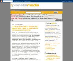 'La CMT revoluciona el negocio del SMS Premium y abre la puerta a los micropagos con móvil' (Planetamedia)