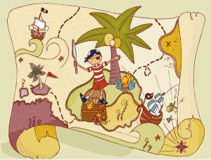 L'aventura pirata