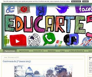 EducArte 5º y 6º