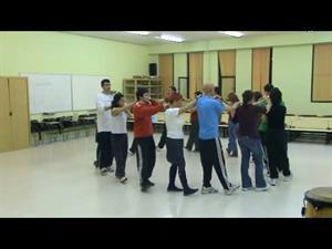HoraChadera, danza de Israel