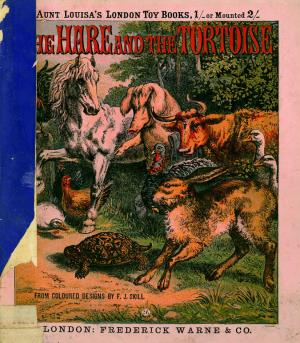 Hare and the tortoise (International Children's Digital Library)