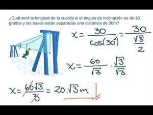 Aplicaciones de la trigonometría en la vida cotidiana