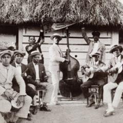Ritmos latinos - Cuba