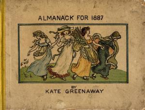 Almanack for 1887 (International Children's Digital Library)