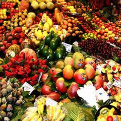 Seguridad alimentaria: En la Agenda