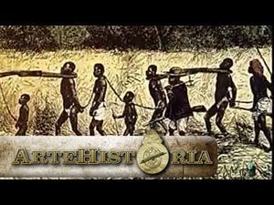 Los olvidados: Africa y Oceanía  (Artehistoria)