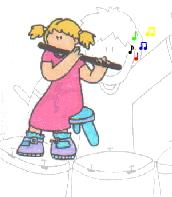 Escuela de música. Enseñanza musical