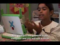Video Institucional del Plan Ceibal (2009)  - Subtitulado al inglés