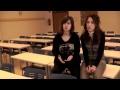 Aula Didactalia - Almudena Fernández y Melania Terrazas - GNOSS Universidad 2.0