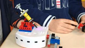 La robotique au service de la recherche sous-marine
