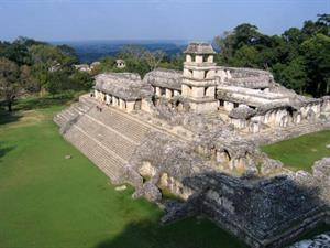 Imperio Maya (resumen)