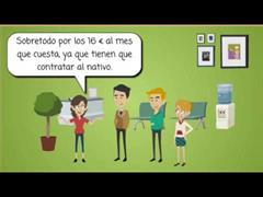 Actividad 1.1. Video-creación por María José Carbajosa. La innovación educativa en España
