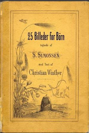 25 Pictures for Children (25 Billeder for Börn). International Children's Digital Library