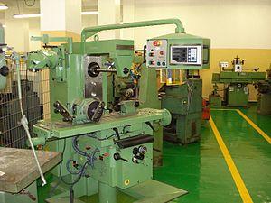 Mecanizado en Fresadora, una aplicación educativa (Tecnología Industrial)