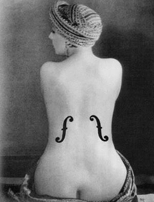 Man Ray: el fotógrafo del surrealismo