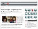 La Rioja recibirá 1,5 millones para los programas Educa 3 y Escuela 2.0 - Rioja2