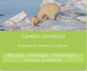Explorando el cambio climático (Ambientech)