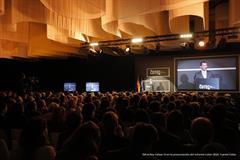 GNOSS acudirá a la presentación del informe Cotec 2019 que analiza la situación de la I+D+i en España