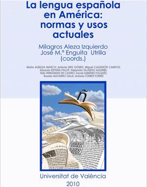 La lengua española en América (Universitat de València)