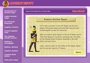 Ancient Egypt (The children university of Manchester)