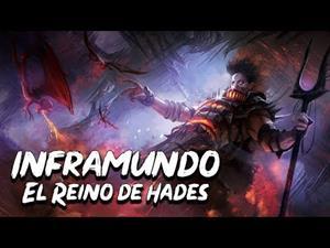 Inframundo, el reino de Hades