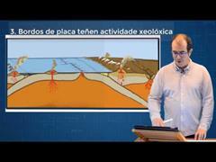 Tectónica de placas global. Ideas xerais