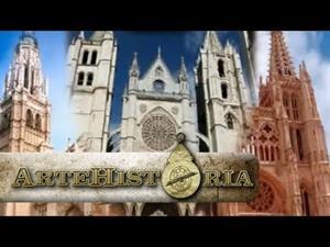 Catedrales españolas del Gótico Clásico