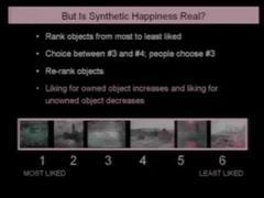 A sorprendente ciencia da felicidade