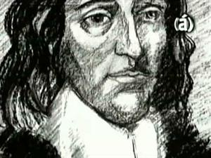 Grandes filósofos: Baruch Spinoza.