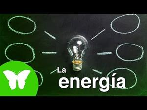 Skoool ¿Qué es la energía? (Educarchile)