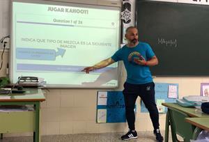 Entrevista en #YSTP a Miguel Ángel Azorín