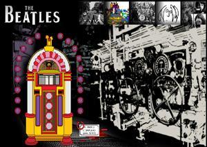 De paseo por el Liverpool de los Beatles