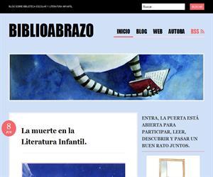 Biblioabrazo: el blog de las bibliotecas escolares