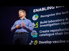 A inquientante razón pola que as vacinas se fan demasiado tarde... se se chegan a facer