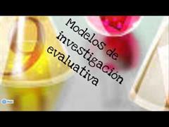"""Actividad 9.2 """"La Investigación Evaluativa según..."""""""